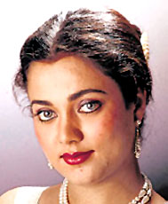 Mandakini , Bollywood  Actress