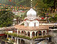 Manikaran Gururdwara