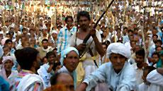 Mina Tribe