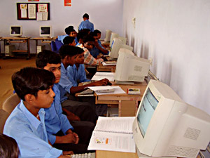 Technical Vocational Education of MHRD for Pwds