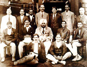essay on history of indian cricket