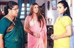 Kkusum - Mahi and Kkusum ( Manasi Joshi roy replaces Nausheen )