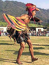 Tribes of Manipur