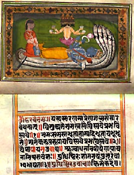 Sanskrit Indian Manuscripts, Sources of History of India