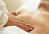 Massage of the Abdomen