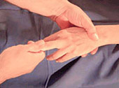 Massage of the Joints