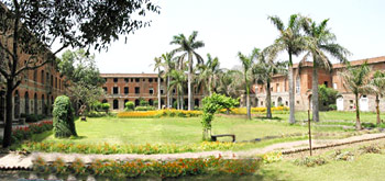 Miranda House, University Campus, Patel Chest Marg, New Delhi