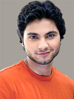 Mishal Raheja, Indian TV Actor