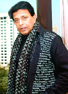 Mithun Chakraborty , Bollywood Actor