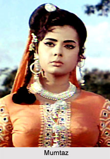 Mumtaz , Bollywood Actress