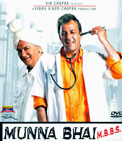 Munnabhai M.B.B.S movie