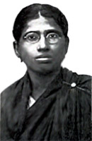 Muthulakshmi Reddy (1886 - 1968)