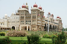 City of Karnataka - Mysore