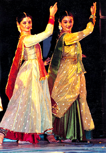 India International Institute of Kathak Dance