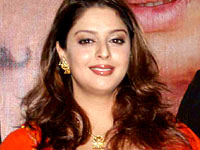 Bollywood Actress : Nagma