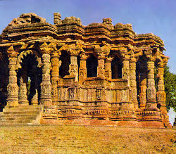 Modhera - Places Around Ahmedabad
