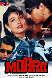 Movie Mohra