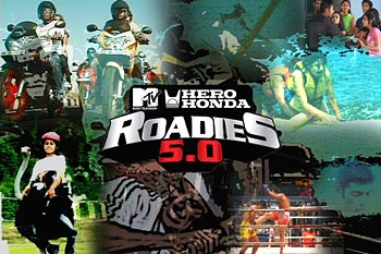MTV Roadies 5.0, Indian Reality Show