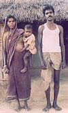 Munda Tribe