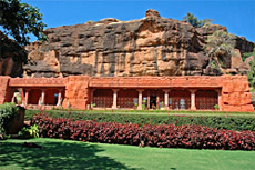 Archaeological Museum Badami