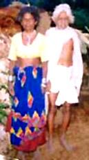Muthuvan Tribe