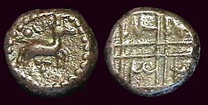 Sources of South Indian History - Coins
