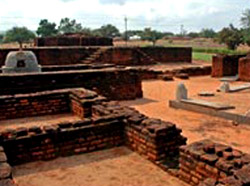 Nagarjunakonda, Ancient City of Andhra Pradesh