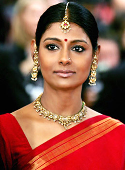 Nandita Das, Indian Movie Actress