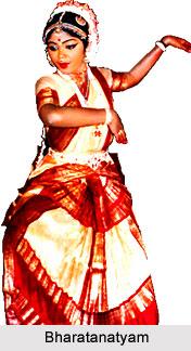 Bharatnatyam, natyam Dance