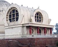 Nirvan Temple