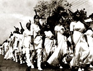 Gandhian Era was ushered in by Non Co-operation Movement within 1920-22