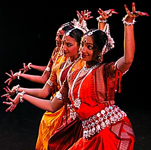 Nrityagram, Indian Dance Academy
