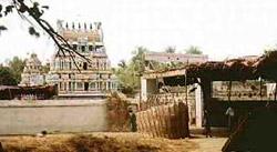 Revathi Nakshatra : Gurumurthy Temple - Omampuliyur