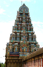 Oppiliappan Temple