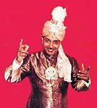 Indian Magicians