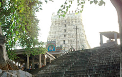 Papanasam temple