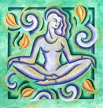 Niyama, Ashtanga Yoga