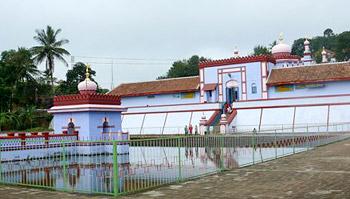 Sri Ohmkareswara temple