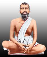 Ramakrishna Paramahansa , Indian Spiritual leader