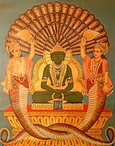 Parshvanatha, Twenty-Third Tirthankara