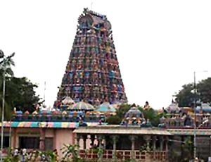 Pillayar Temple, Tamil Nadu