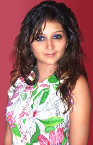 TV actress: Poonam Gulati Aka Shubhra
