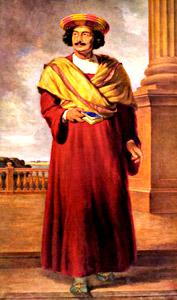 Raja Ram Mohan Roy, Indian History