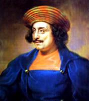Raja Rammohun Roy.