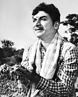 Rajkumar, Indian Movie Actor