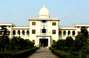 Ramakrishna Mission Vidyamandira, Belur of West Bengal