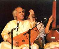 Pandit Jasraj - Khayal