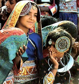 Tribes of Gujarat - Rabaris