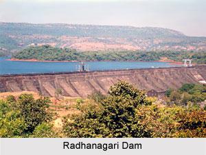 Radhanagari Dam, Maharashtra