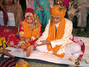 MARRYCHOICECOM Rajput Wedding